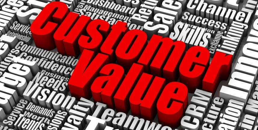 value to customers Jeff balcombe provides a conceptual framework for valuing customer-related intangible assets.