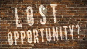 7.opportunity loss