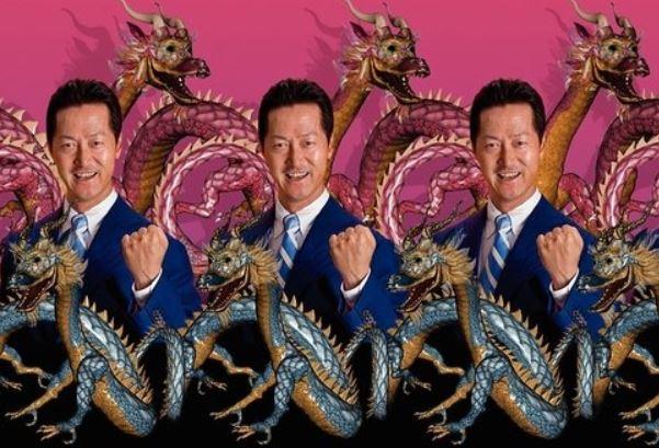 Mr. Takashi Harada